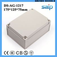 IP66 fire resistant junction box waterproof enclosures for electronics