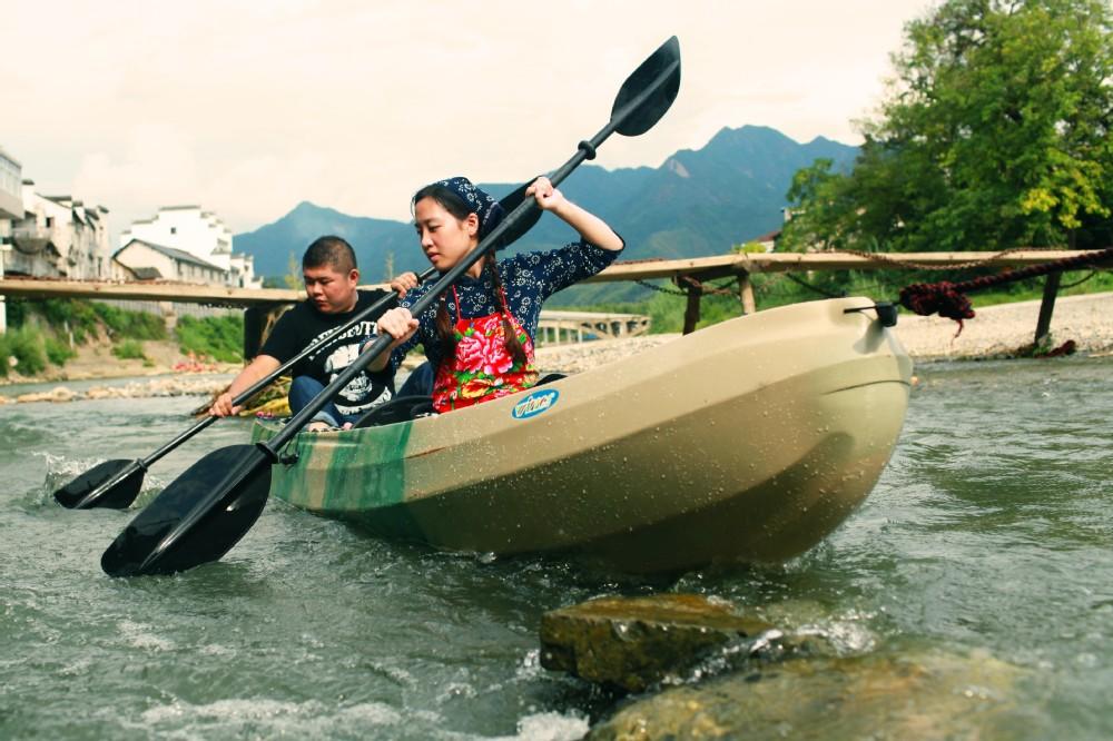 3 person kayak sit on top fishing kayak sea kayak canoe for 3 person fishing boat