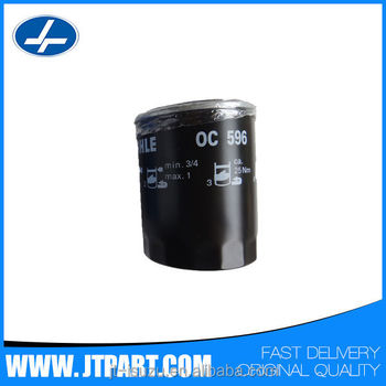 OC596 For Transit genuine diesel fuel oil filter