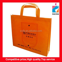Eco Recycle Foldable Non Woven Bag