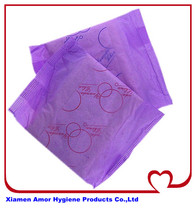 Ultra dry female sanitary pad,sanitary pads disposal bags