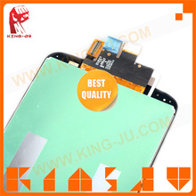 Foxconn best quality Touch Assy lcd for lg g2 D802 Replacement LCD digitizer for lg g2