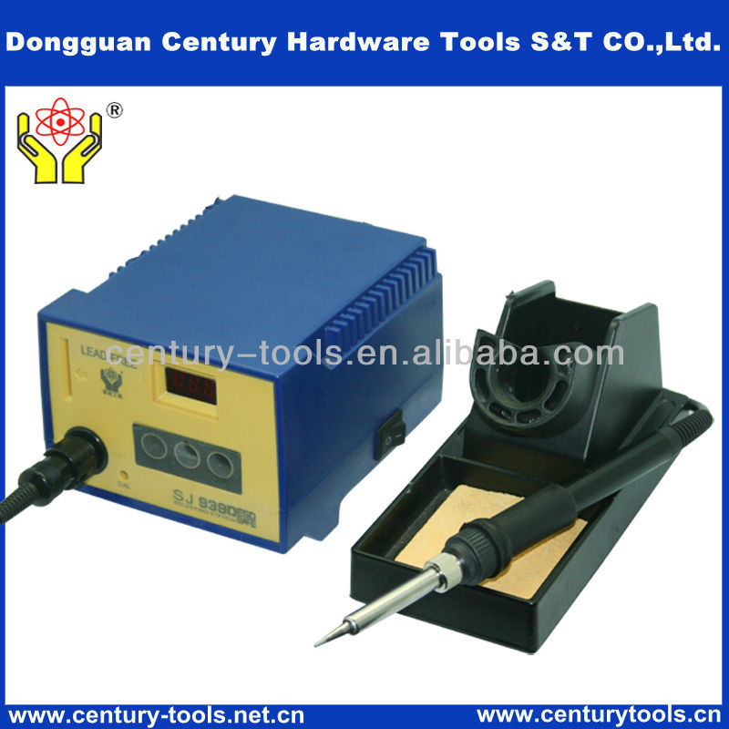SJ-939 hot air soldering iron station 936
