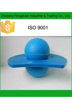 HDL-7551 PP inflatable anti burst fitness gym ball