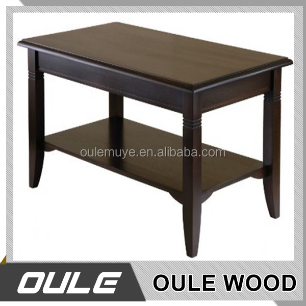 Wholesale Living Room Furniture Home Wooden Coffee <strong>Table</strong>