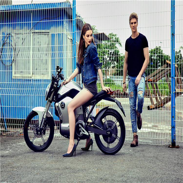 Hot Sale high power electric motorcycle harley guangzhou