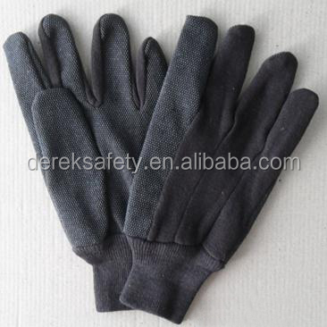 9oz Jersey Farming Knit Wrist Working Household Gloves