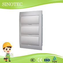 Latest electrical distribution panel fittings krone power cable distribution box krone modules distribution box