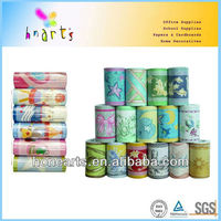 decorative self adhesive printed PVC wall border