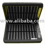 Solar Charger for laptops - mobiles - digital camera etc