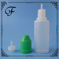 childproof cap 10ml bottles dropper plastic container &childproof cap plastic bottle manufacturer