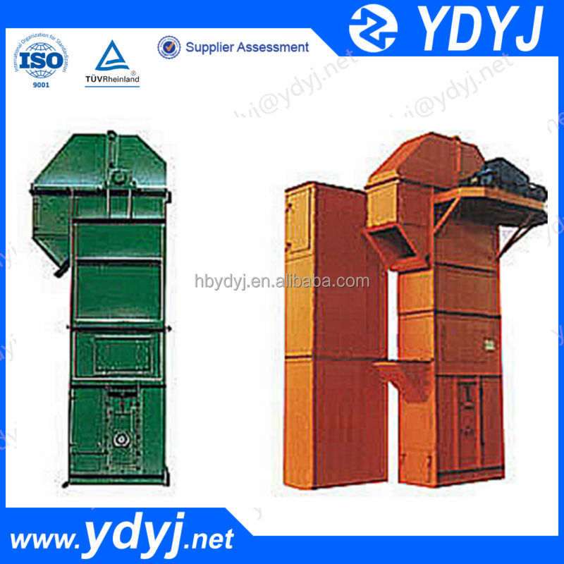 Widely used Sleeve roller chain and bucket elevator