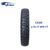 Chinese Motorcycle Tyre For Off Road Tire 2.75-17
