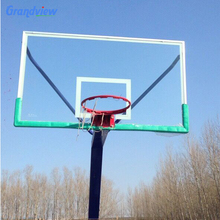 Durable Replacement Basketball Backboard