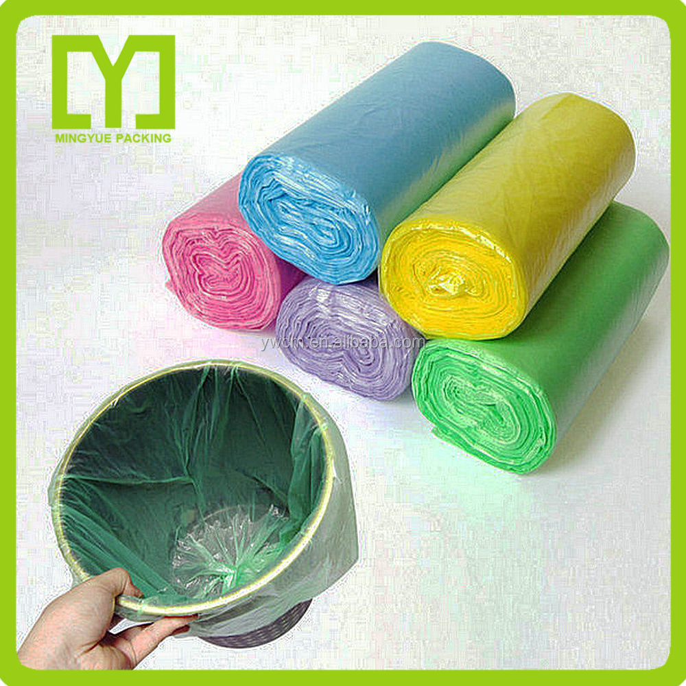 wholesale direct from china high quality garbage bags manufacturers in uae