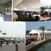 200 250 People Luxury Wedding Marquee