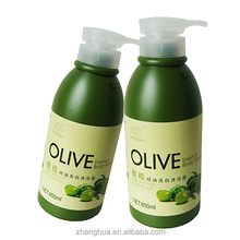 Olive oil care body wash