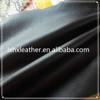 Stretchable Synthetic Suede Fabric Pu L eather for Garment and Gloves DH331