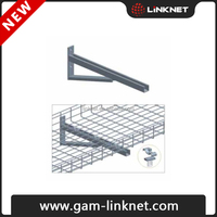 Hot-Dip Galvanized steel & stainless steel data center cable tray sizes
