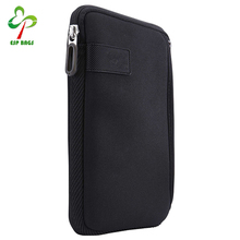 Fashion Business Men Slim 7 Inch Tablet PC Case, Compact Shockproof Sleeve for Tablet with Pocket