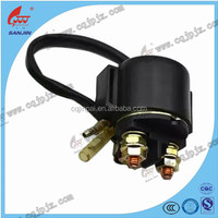 High Performance Motorcycle Electric Relay Motorcycle Relay Factory Hot Sell