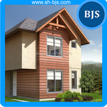 Good Quality Prefabricated House For Accommodation, Temporary Living, Office