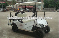 Street legal road 4 wheel electric vehicle