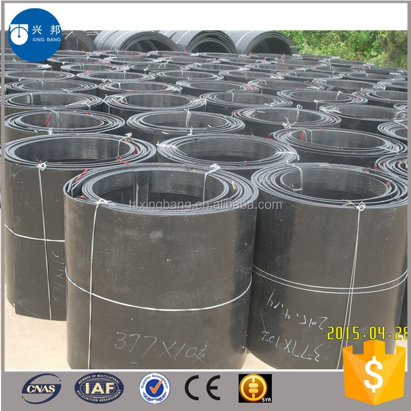 electric hot melt sleeve for hot water and cooling water insulation pipe joint