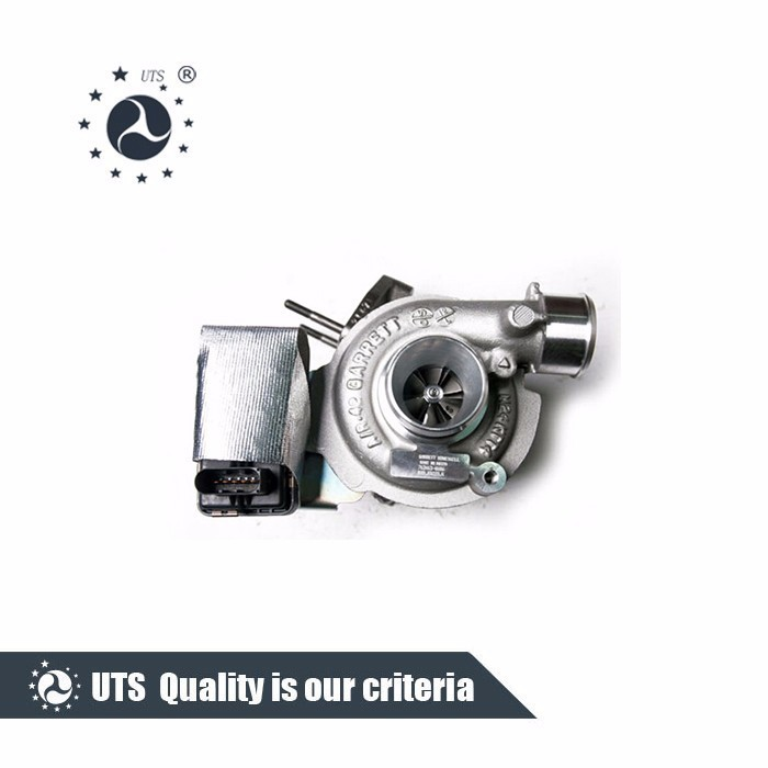 top quality chevrolet spare parts air intakes exhaust turbocharger for captiva/OPEL 96440365