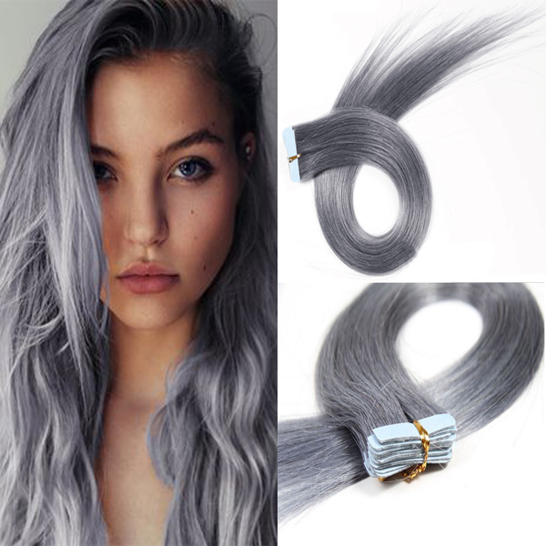 Cheap Adhesive Tape Hair Extensions Double Sided Tape Sticker Hair