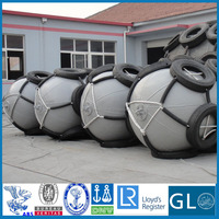 High Quality Factory Sale Directly Marine Yokohama Pneumatic Rubber Fenders for ship protection with good service