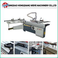 MJ6122C wood cutting tools precision panel saw