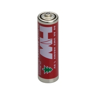 R6 HR6MX AA UM3 Zinc Carbon dry battery