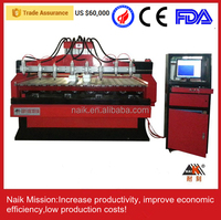 Rotary cnc engraver machine cnc router gravograph engraving machine