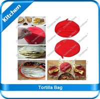 Tortilla Bag for Pizza Kitchen Use