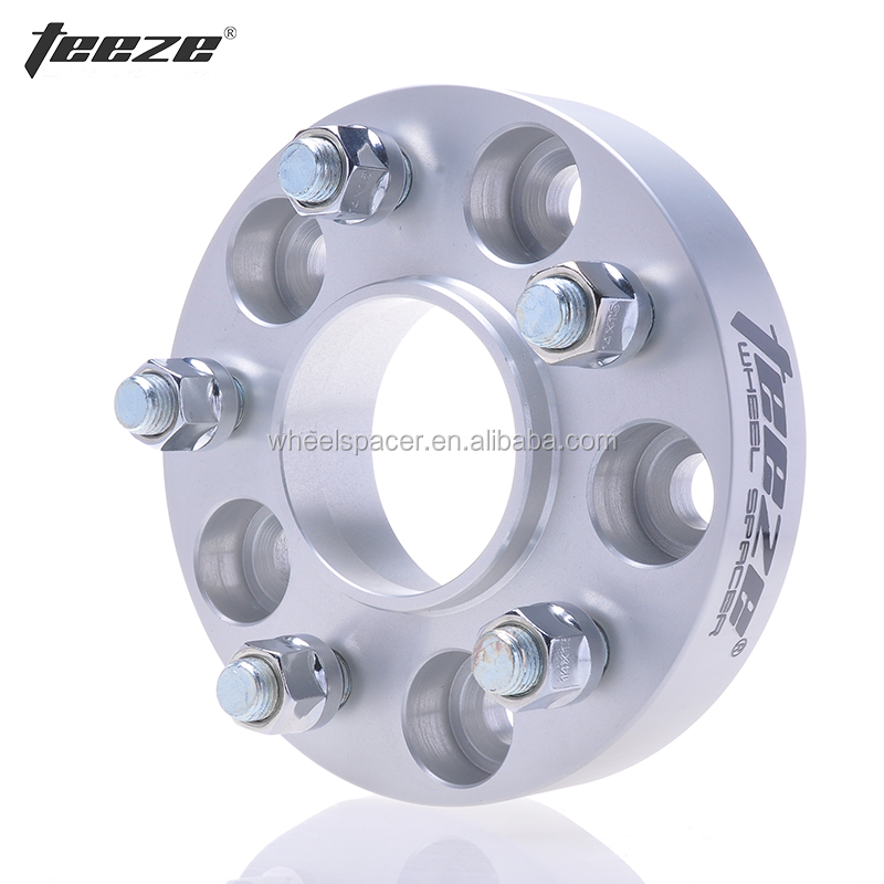 5x5 Forged Aluminum wheel spacers PCD 5x127 Center Hub 71.6mm for Freemont