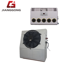automotive car air conditioning / electric truck air conditioner unit / 24v excavator air condition