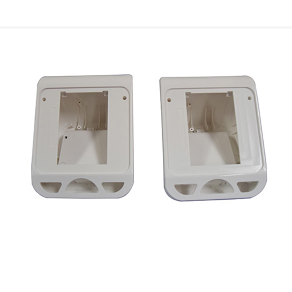 Custom plastic injection mold for medical parts