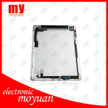 Replacement Back Cover Housing for Ipad 3 16G/32G/64G for 3G Version