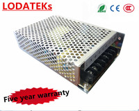 China manufacturer single output 120w 12v 10 amp power supply switching power supply 220v CE ROHS power supply