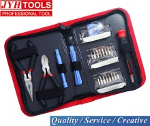 Professional cell phone repair tool kits for iphone