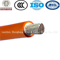 35mm 50mm 70mm 95mm tinned copper super flexible welding cable