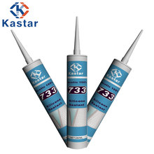 Cold And Heat Resistance Super 100% Silicone Sealant For Sale