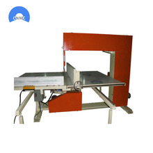 EVA Polyurethane Foam Insert Cutting Machine