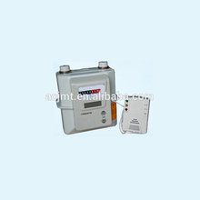 Cheap price cover display gas meter