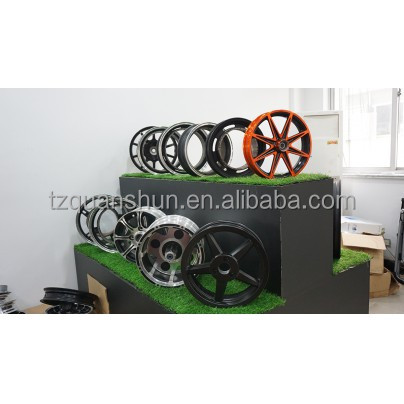 Professional Manufacture Customized Electric Bike Tricycle Aluminum Wheel Rim