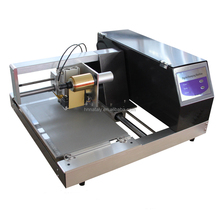 Hot New Products auto adl-3050c digital gold hot foil printing machine