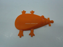 animals design shape EVA foam door stopper guard for baby child kids safety