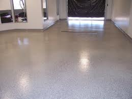EPOXY SELF LEVELING FLOORING SYSTEM