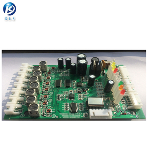 Trade Assurance pcb manufacturer supply pcb circuit boards pcb assembly, pcba, pcb
